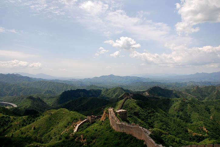 Die Große Mauer